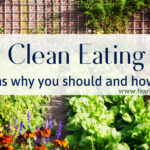 Clean Eating For Improved Health