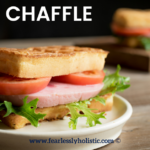 Keto Chaffle, Your New Low Carb Friend