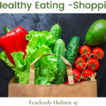 Clean Healthy Eating Shopping Guide