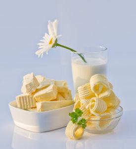 butter is a good fat