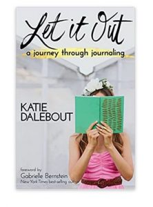Learn to journal for self care