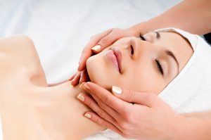 Spa Facial...try this at home!