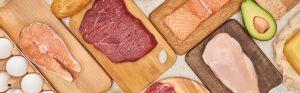 Carnivore Foods